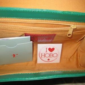 Hobo International   Greta  Flap Handbag  NWT
